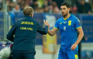 Ященко: в игре с Боснией Украине не хватало психологической злости. Пару лет назад в игре с Португалией это все было