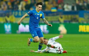 Сыграв вничью с Боснией, Украина оказалась в сложной ситуации. Теперь не все зависит от сине-желтых