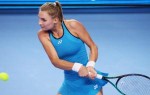 Ястремська перемогла Козлову у 1/8 фіналу турніру у Курмайєрі