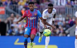Барселона – Реал. Відео голів та огляд матчу