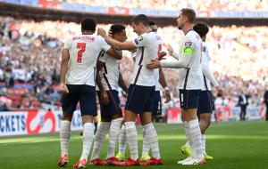 Андорра — Англия. Видео обзор матча за 9 октября