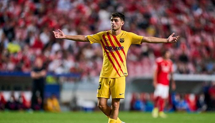 Барселона согласовала контракт с Педри до 2026 года. Клаусула игрока составит 1 млрд евро