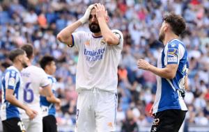 Эспаньол — Реал. Видео обзор матча за 3 октября