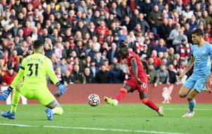 Ліверпуль – Манчестер Сіті. Відео огляд матчу за 3 жовтня