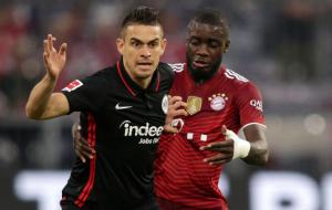 Бавария — Айнтрахт. Видео обзор матча за 3 октября