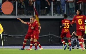 Рома – Емполі. Відео огляд матчу за 3 жовтня