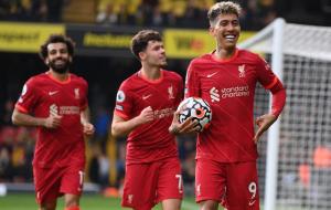 Уотфорд — Ливерпуль. Видео обзор матча за 16 октября