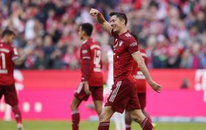 Баварія – Хоффенхайм. Відео огляд матчу за 23 жовтня