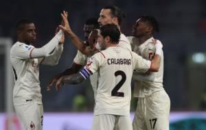 Милан – Торино когда и где смотреть в прямом эфире трансляцию чемпионата Италии