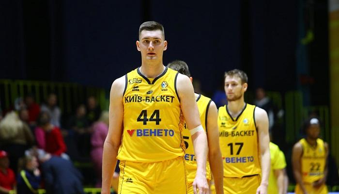 Киев-Баскет стартовал в Кубке Европы с минимальной победы над польским Трефлом