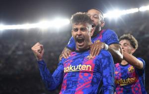 Барселона – Реал когда и где смотреть в прямом эфире трансляцию чемпионата Испании