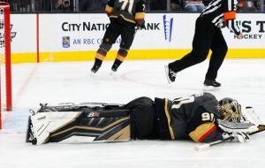 НХЛ: Третье подряд поражение Вегаса, Бостон прервал победную серию Баффало