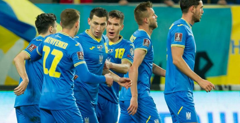 Україна – Боснія і Герцеговина. Відео голів та огляд матчу