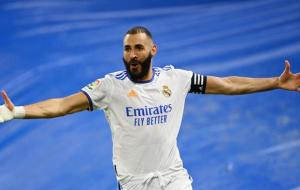 Футбол Бензема – больше не артхаус. Каждое касание форварда Реала – лакшери
