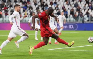 Бельгия — Франция. Видео обзор матча за 7 октября