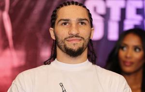 Внук Мухаммеда Али Нико Уолш нокаутом добыл вторую победу в профессиональном боксе