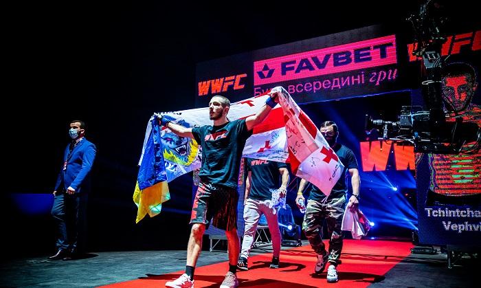 Владимир Тесля: На чемпионате Европы по ММА в Украине не будет ни одного спортсмена из России