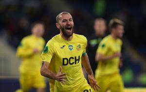 Барчук, Мильченко, Галата ‒ вся збірна 15-го туру Першої ліги
