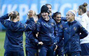 Став відомий склад жіночої збірної України на стартові матчі відбору ЧС-2023