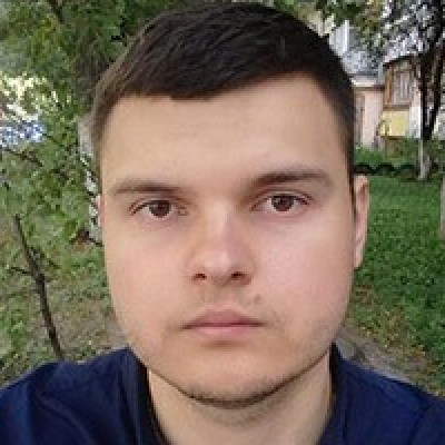 Алексей Борисовский