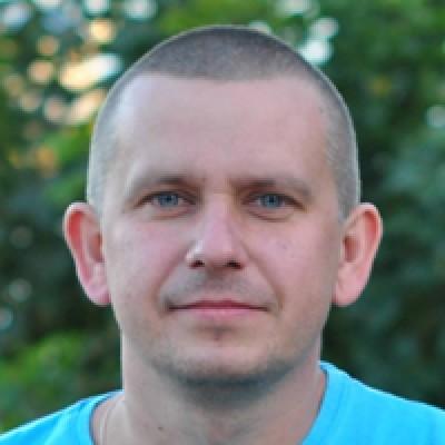 Юрий Остроумов