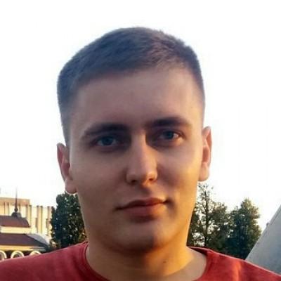 Валентин Штоюнда