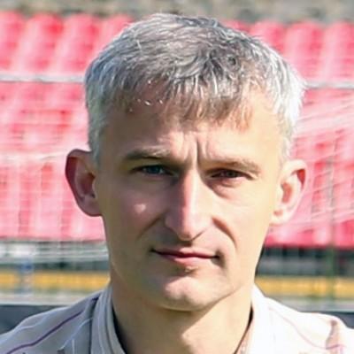 Юрий Конкевич